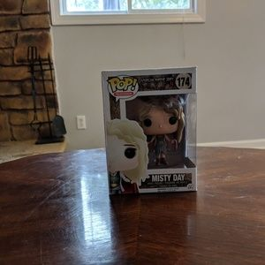 FUNKO POP #174 Misty Day